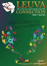 Leuva Connection Issue 18