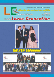 Leuva Connection Issue 46