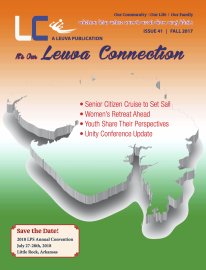 Leuva Connection Issue 41